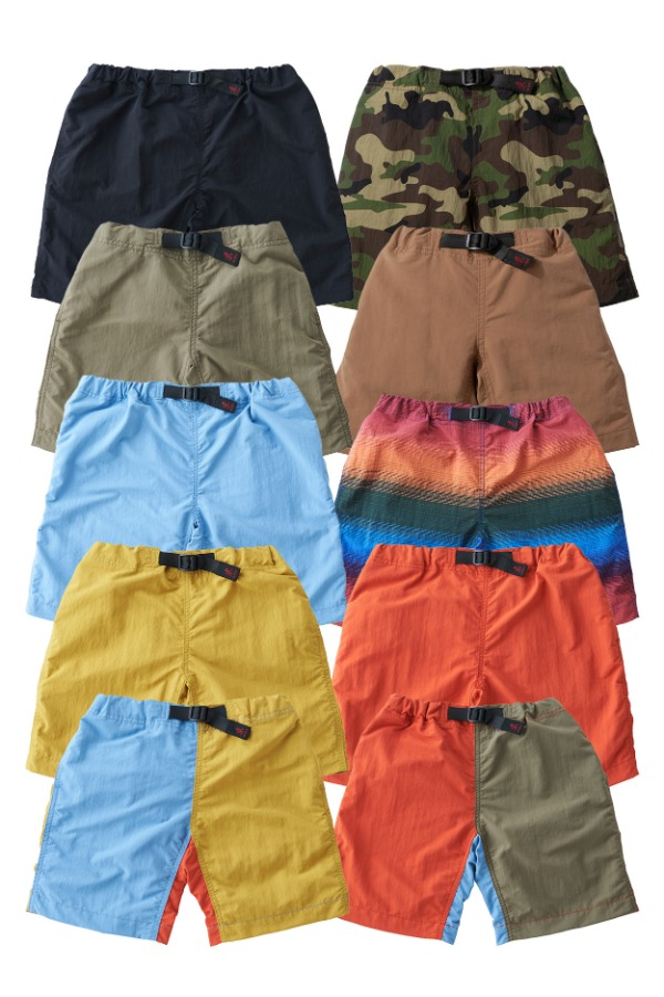 KIDS SHELL G-SHORTS